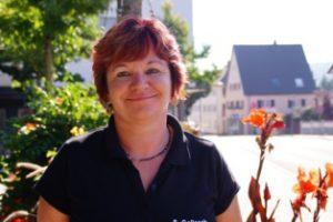Sabine Gollasch